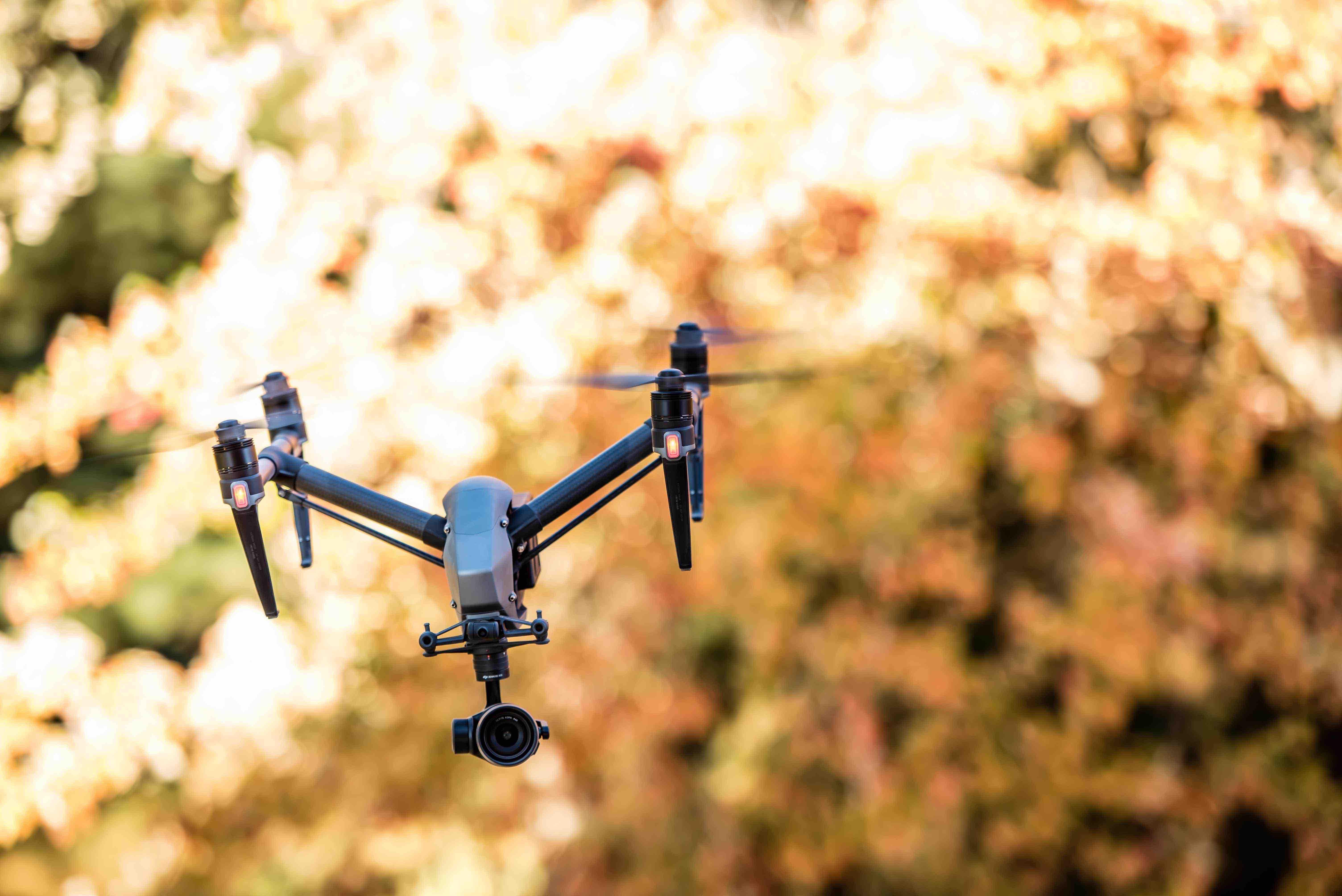 best pilot drone-montreal