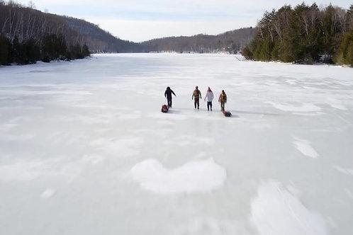Winter-Walking