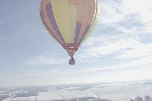 Ballon-Winter