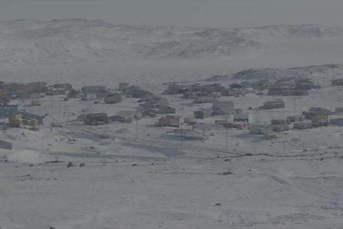Iqaluit/Apex