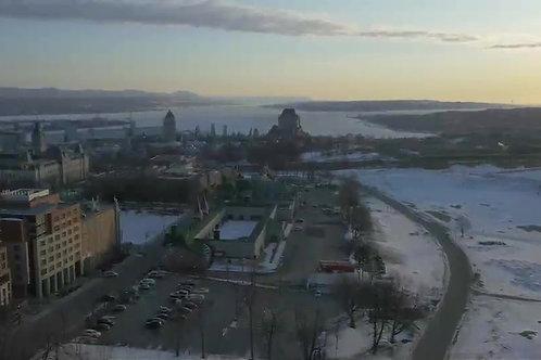 Québec-Hiver