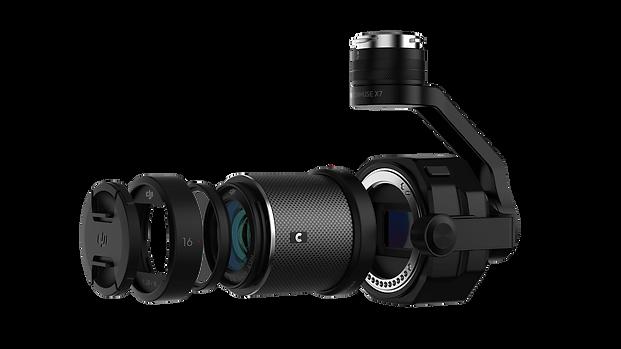 Dizifilms caméra