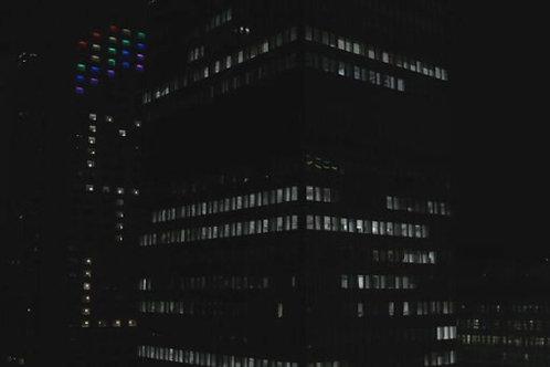 Centre Sheraton - Nuit
