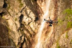 drone montreal-professionnel-dizi