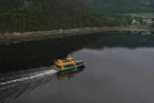 Croisières-du-Fjord