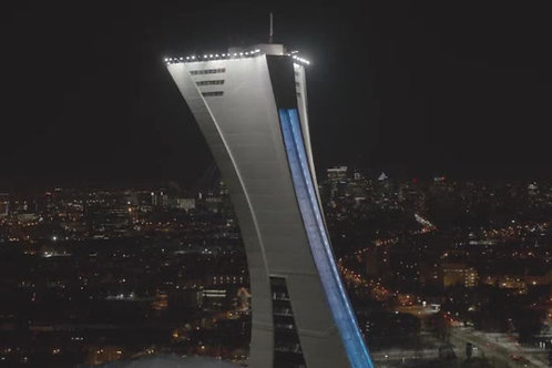 montreal-olympic-stadium-winter-night