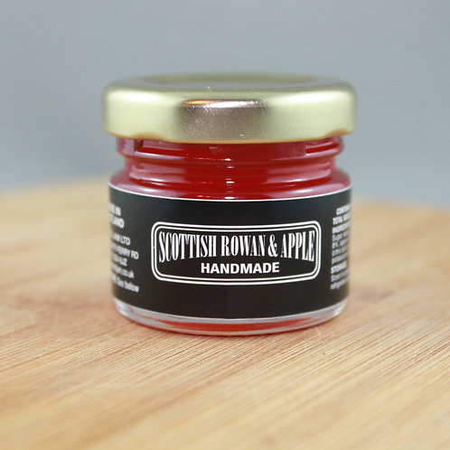Scottish Rowan & Apple Jelly 40g