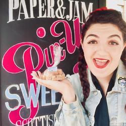 Pin up Sweeties