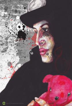 Cover Artwork Concept
