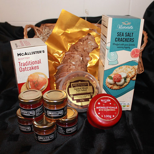 Small Savoury Hamper