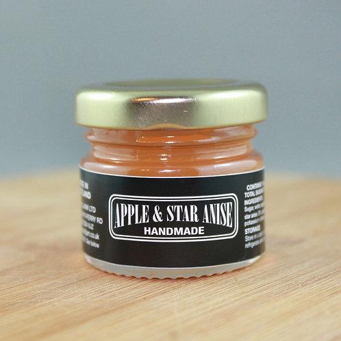 Apple & Star Anise Jelly 40g