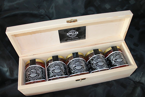 Large Savoury Jam & Jelly Gift Box