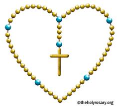 Invitación a rezar el Santo Rosario
