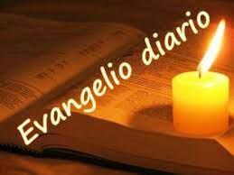 Evangelio y Efemérides