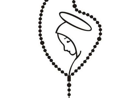 Invitación diaria a rezar el rosario/Pastoral