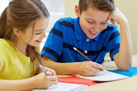 Artículos informativos. Alumnos 4° básico