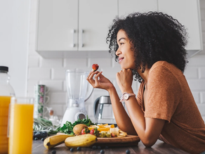 10 Healthy Eating Tips For When You Are Super Busy