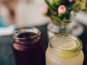 Easy Alkalizing Drink