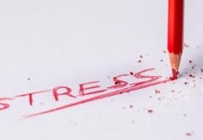 Dealing with Stress and Overwhelm