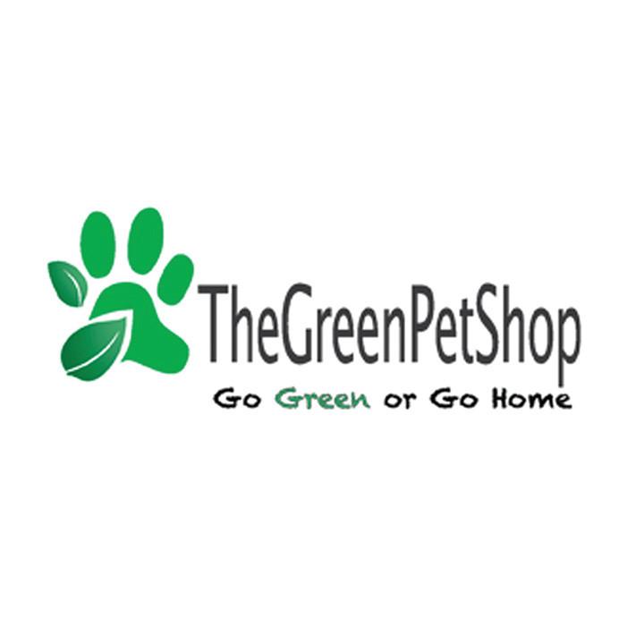 The Green Pet Shop