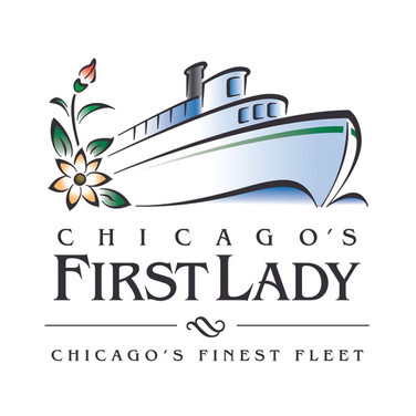 web logos_0099_Chicago's First Lady Logo