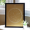 Thumbnail: Custom Engraved Glass Star Map + Frame
