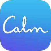Calm an App For Meditation and Sleep