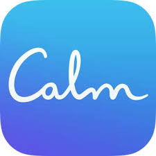 Calm an App For Meditation and Sleep