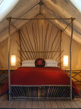 Tent Accommodations