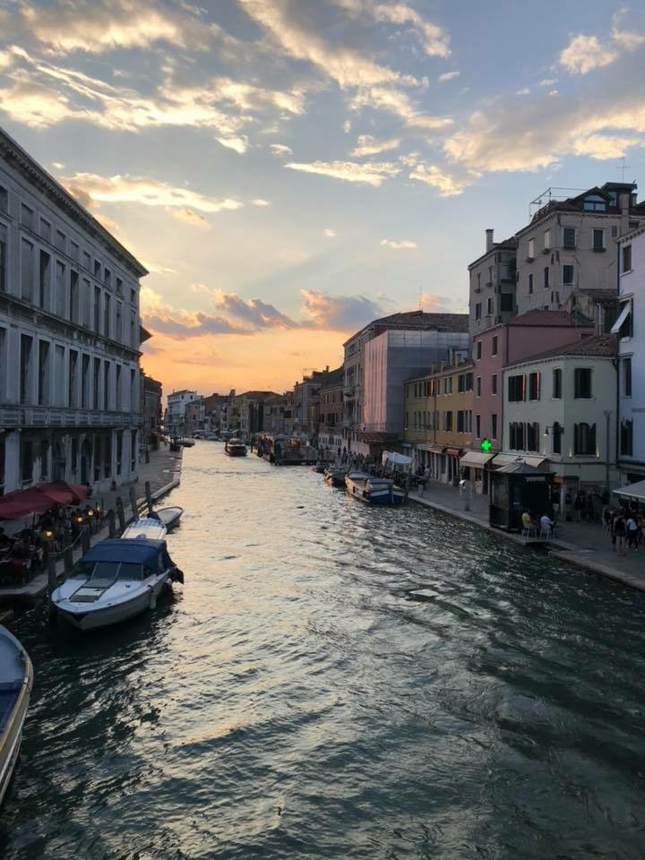 Landscape, Italy