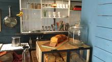 Espresso Bar & Pound Cakes