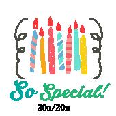 So Special!