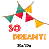So Dreamy!