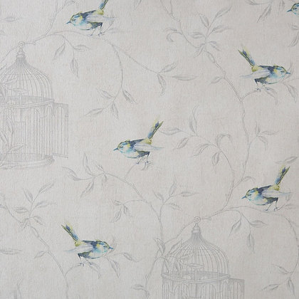 BIRDS GRAY