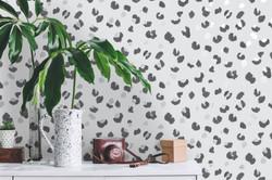 91070 Amur Grey Roomshot
