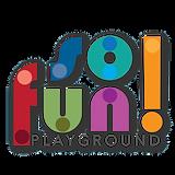So Fun! Playground Logo