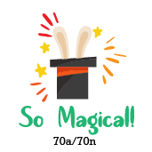 So Magical!