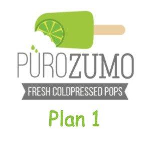Plan 1 PuroZumo