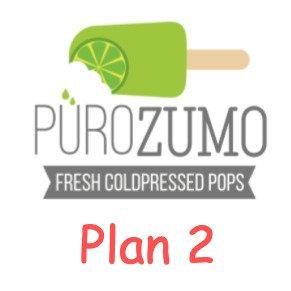 Plan 2 PuroZumo