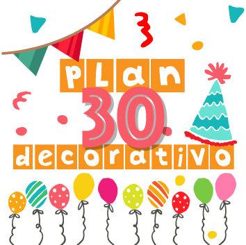 Plan Decorativo 30