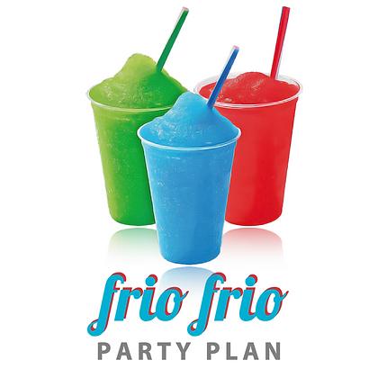 Frio Frio Party Plan