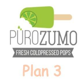 Plan 3 PuroZumo