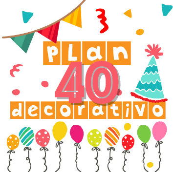 Plan Decorativo 40