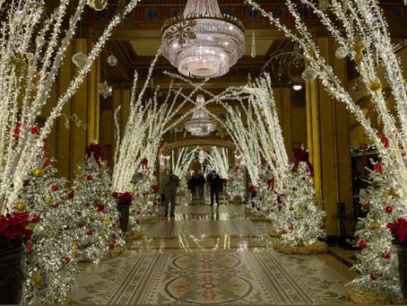 New Orleans Wedding Planning Trip - Part 2