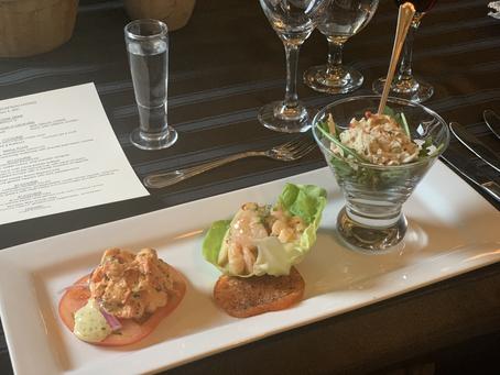 A New Orleans Wedding Tasting