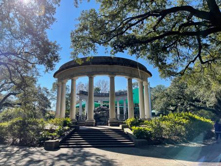 New Orleans Wedding Planning Trip - Part 3