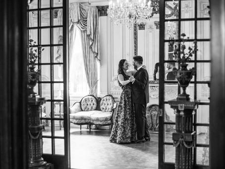 Engagement Photoshoot Reveal (Part 2)