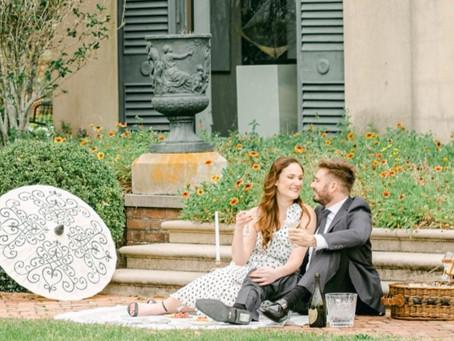 Engagement Photoshoot Reveal (Part 4)
