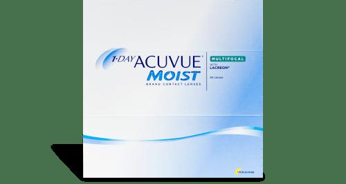 ACUVUE MOIST 1-JOUR MULTIFOCALE (90)