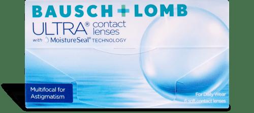 BAUSCH+LOMB ULTRA MULTIFOCAL